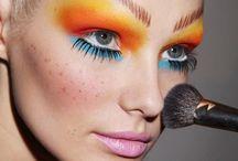 Makeup Editorial!