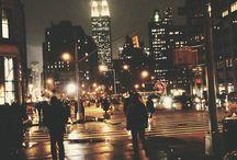 NY / by Trina Jarnbrant