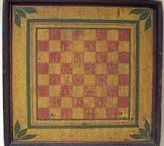 Vintage Game Boards / by Ann Speck