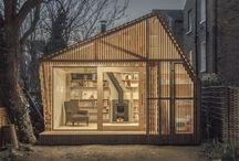Projekty na vyskúšanie dom snov