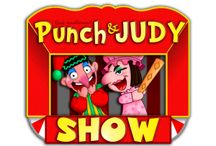 Punch and Judy / punch and judy shows