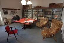 Franco Albini Foundation - The site