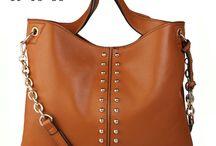 Handbags..