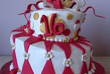 sascha's birthday cake ideas
