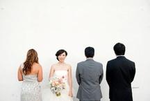 Wedding - group