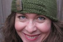 Tricot - bonnets ; Knits - hats