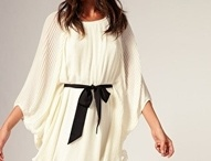 Fashion Forward / by Tara Ables
