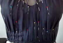 sudyenden kıyafet yapımı