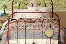 My Dream Bed - Red