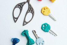DIY / diy stuff to make everydays more colorful