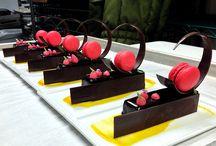 TurnDown Dessert