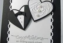 Hochzeiten und Herzchen