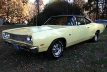 1969 Super Bee for sale
