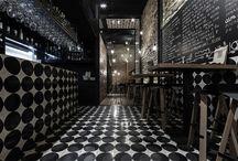 Alma Negra Wine Bar by SA Estudio, A Coruña – Spain