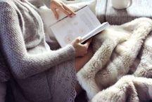 Warm & Cozy / Grab your cup of tea and let's get cozy!