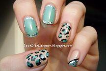 Nail inspiration :)