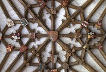 All things cathedral ceilings