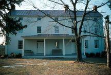Haunted Linthicum Heights Maryland:  Benson-Hammond House / Linthicum Heights Maryland Ghost Expedition 2014: Benson-Hammond House [Meet the Benson Family] #hauntedmaryland [maryland-paranormal.com] [patreon.com/marylandparanormal]
