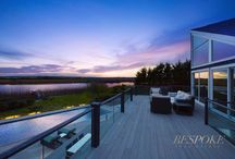 98 Point Mecox Lane, Bridgehampton / Imagine one of the more opportune and serendipitous moments being here to make your waterfront dream estate a reality in a premier location on a private cul-de-sac, centrally located in the Hamptons in beautiful Bridgehampton South.  Learn More: http://bit.ly/22rjyMx