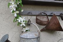 Vintage for the Garden