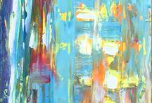 Морские абстракции