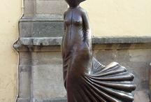 Esculturas / by Sotilur Cjec Cmec