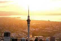 Auckland, Coromandel and Martinborough - Christmas and New Year 2014 / New Zealand travels