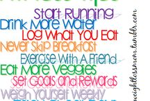 Fitness/Exercise Tips