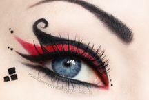 Harley Quinn Obsess-ed / by Meghan Sardina