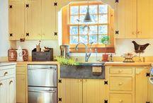 kombuis kitchen