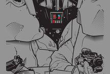 Just Star Wars..!