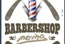 Barber Shop  ✂