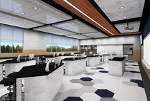 New Science Lab