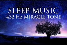 Beautiful Mediating and Sleep Music