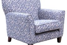 BESPOKE FURNITURE OPTIONS / very piece that we manufacture is handcrafted and made to order. We give all our customers the standard options – any sofa or chair in any fabric, choice of legs, turned leg or castor, brass castor or chrome, seat cushion density – soft, medium  or firm. Also further additions like extra scatters, fabric or arm caps or arm pads, throws.  This allows you to tailor the sofa the way that suits your needs and your room setting.