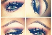 make up / by Julisa Guzman Soto