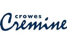 Crowes Cremine / The original theatrical makeup remover loved for more than 100 years! Crowe's Cremine is a most effective remover, cleanser and deep moisturiser which also protects skin from the elements.