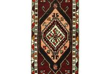 Hand-Knotted Turkish Rugs / New, vintage, and antique hand-knotted Turkish carpets.  We travel across Turkey, collecting only the best and most interesting carpets we can find!  Durable and well as beautiful, they can be used in your kitchen, bath, and entry, as well as your living room!