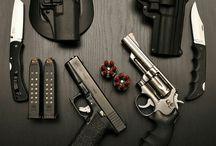GunS & gUNs