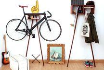 Rueda la Bici / Bikes, bicicleta / by Angélica Rueda