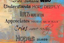 Grief: Painful, long, & misunderstood