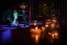 // Epic Parties and Wedding Receptions // / Crazy beautiful amazing reception lighting, set-ups, and dance shots!