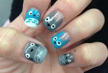 I love nails art / by Giorgia Bussolati