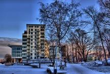 Mitt Karlstad / Alla foton tagna av mig.