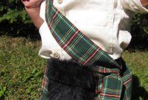 Celtic baby stuff!!! / by Sheana Stitz