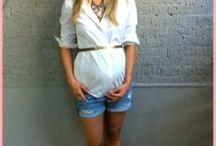 Maternity Fashion / by Annie Johnson