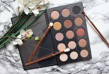 Make-up Wish List