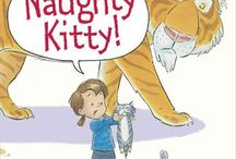 Picturebooks: Clueless Characters