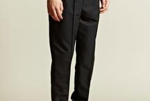 Neo Classic pants / Mens wear