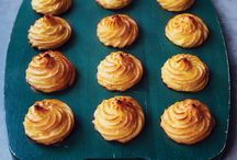 { recipes } potato based / by Simone Owings